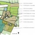 Omvorming landbouwgronden naar nieuwe natuur in de Gelderse Vallei